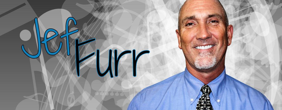 Music Travel Consultant's Jef Furr