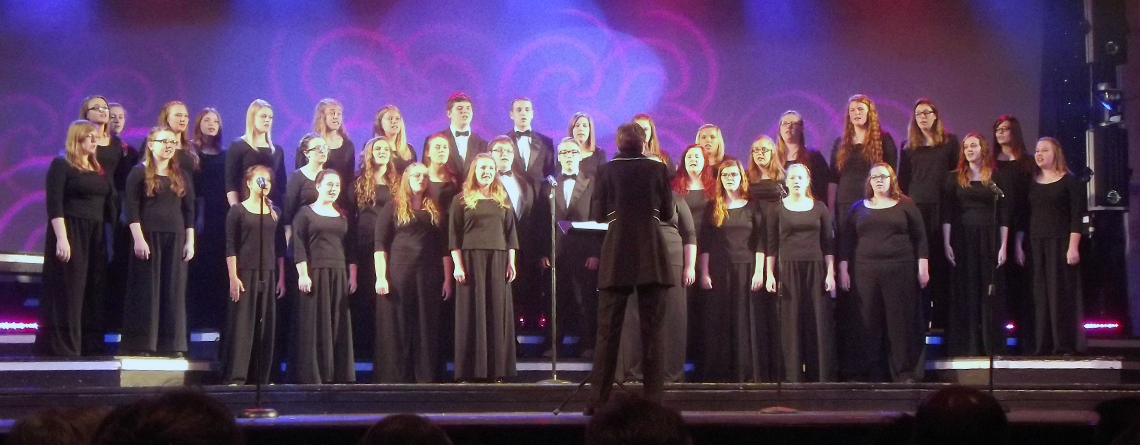 Lincoln Choral Going to Branson, Missouri