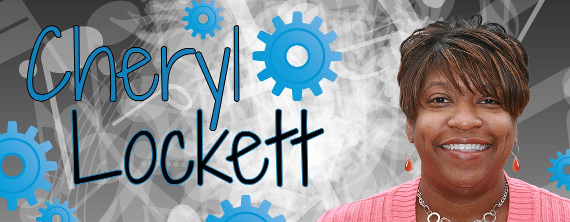 Cheryl Lockett