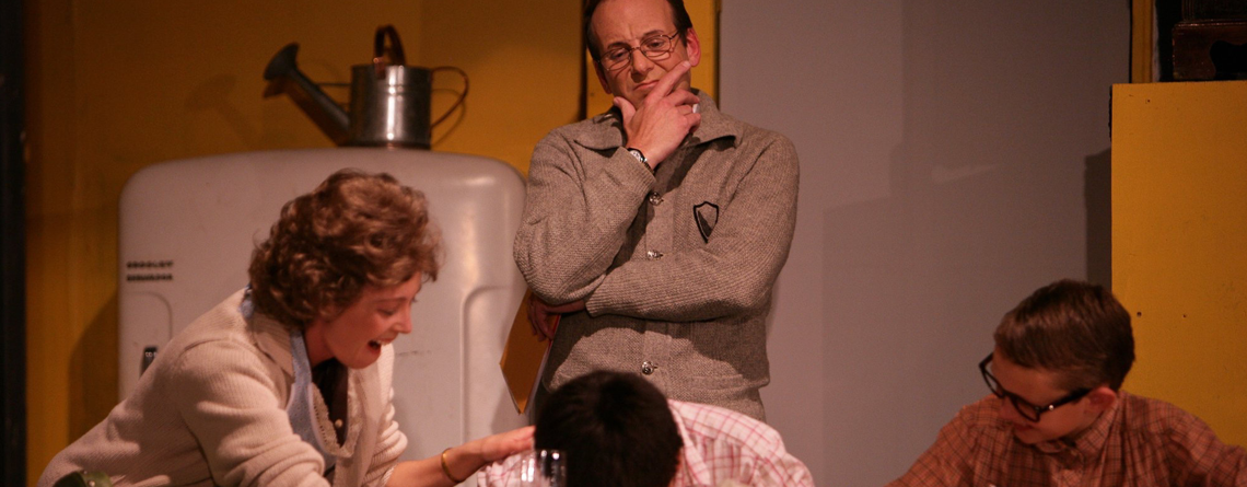 Jeff Buchanan