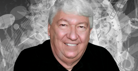 Music Travel Consultant Gary Wishmeyer