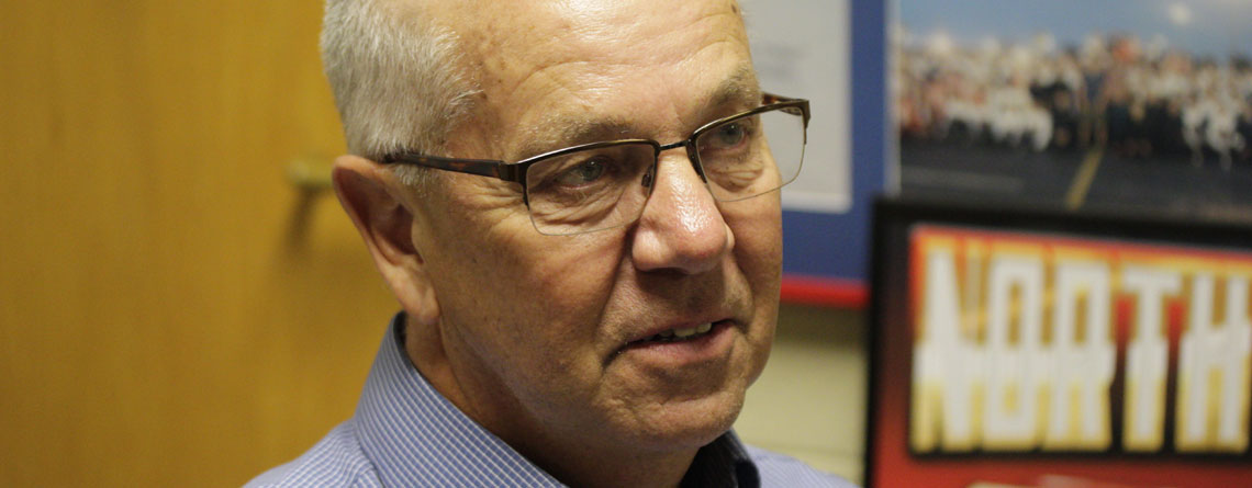 Music Travel Consultants Tour Director Bob Medworth.