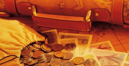 Trip Funding Treasure Map