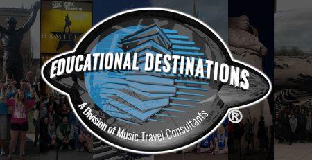 Educational Destinations