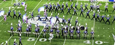 Trip to BOA Grand Nationals Brings Vandegrift Championship
