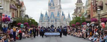 A Disney Marching Band Trip to Walt Disney World