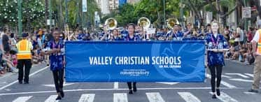Featured Destination: Hawaii Band Trip with Valley Christian Conservatory
