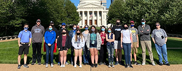 Travel with Tipton HS Band