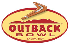 Music Travel Consultants offers travel to the Outback Bowl.