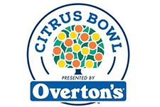 Music Travel Consultants offers travel to the Citrus Bowl presented by Overton's.