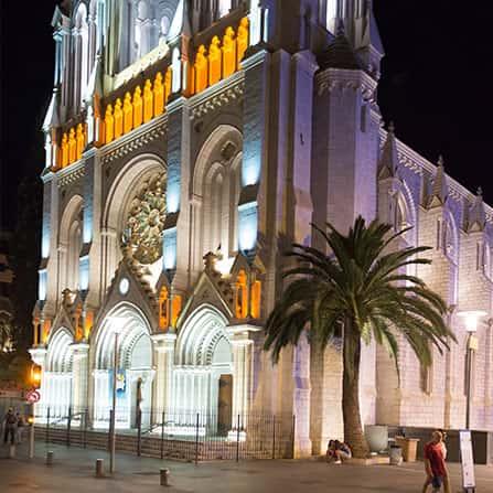Basilique de Nice