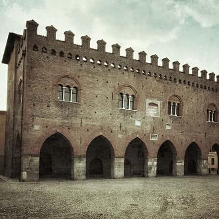 Cittanova Palace