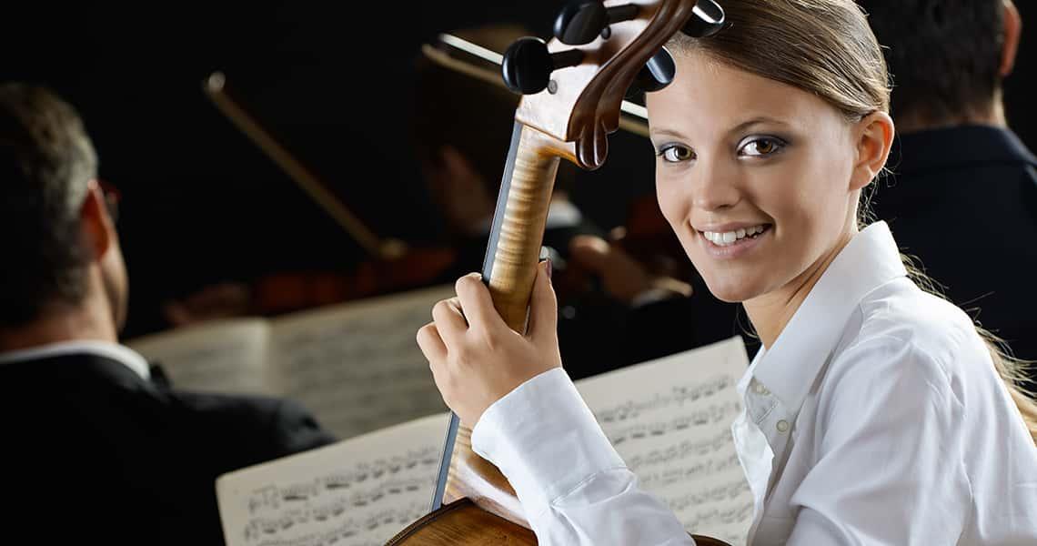 You're Instrumental Workshop