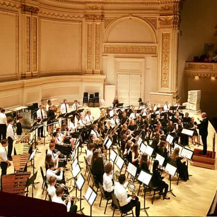 United States Student Music Performance Opportunities