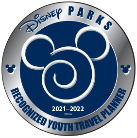 Music Travel Consultants is a Disney Recognized Youth Travel Planner.