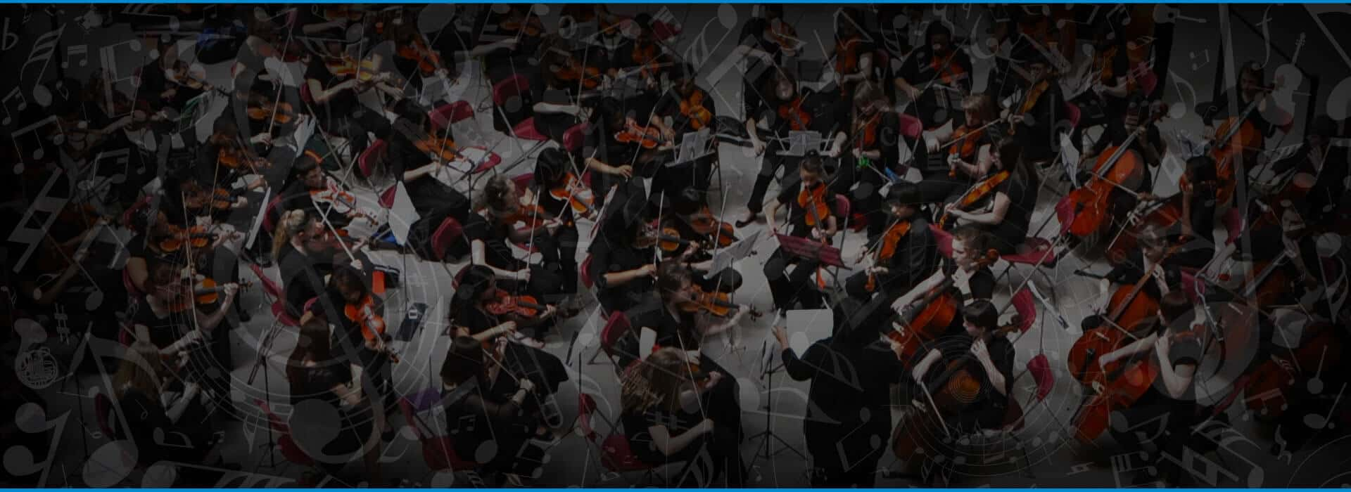 Travel planner for the finest bands, choirs and orchestras in the world..