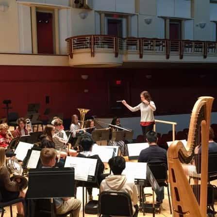 Music Department of Emory University
