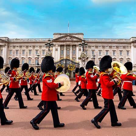 London Band Week