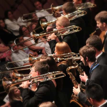 The President's Cup Concert Band Festival