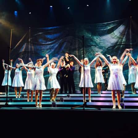 Fame Show Choir National Championship Series