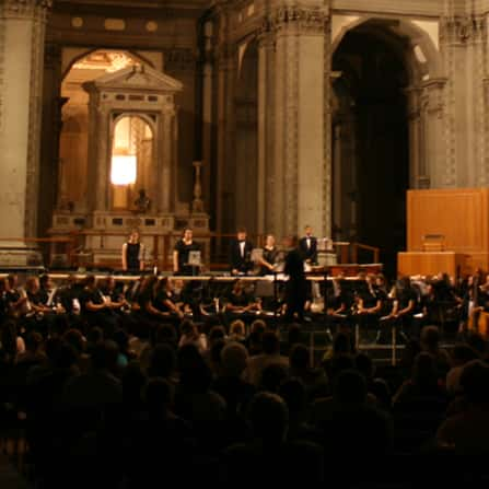 The Florence International Music Festival