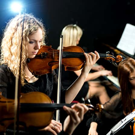 HersheyPark Choral Festival