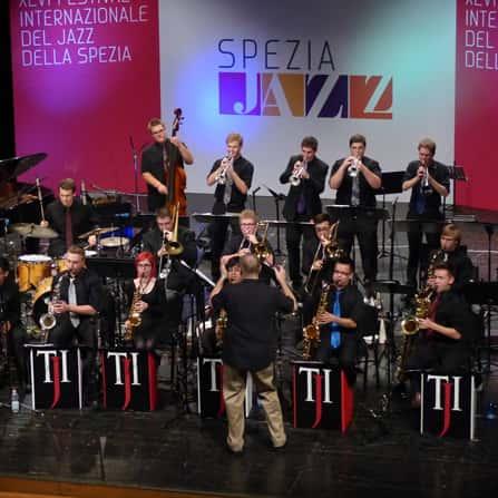 La Spezia Jazz Festival