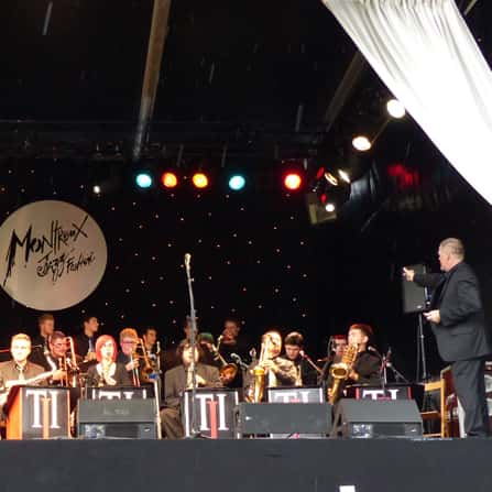 Montreux Jazz Festival