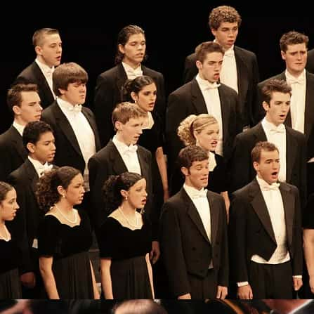 The National Choral Symphony Festival