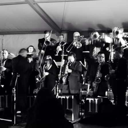 Rive Jazz Festival