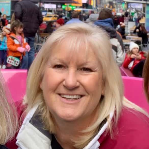 Pam Britton
