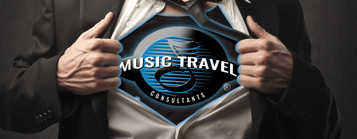 Music Travel's professional Tour Directors use their commitment and experience to ensure the director's and the group's trip are successful.