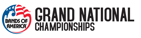 Music Travel Consultants will be at the Bands of America Grand National Championships.